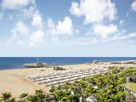 Turecký hotel Delphin Diva s pláží