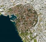 Turecká Antalya s přístavem Kaleici