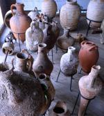 Çanakkale a místní keramika