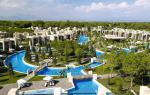 Hotel Gloria Serenity Resort v Beleku, Turecko