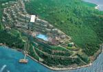 Turecký hotel Kervansaray Resort Bodrum u moře