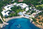 Turecký hotel Samara u moře