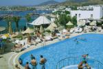 Turecký hotel Diamond Of Bodrum s bazénem